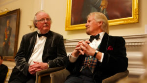 Link to Flickr Album of 2019 Annual Dinner