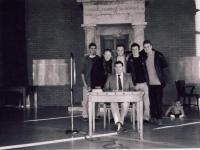 Rectors' Table