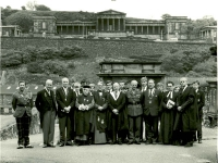 00e Farewell to the Old School 1968