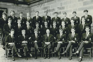 prefects 1963