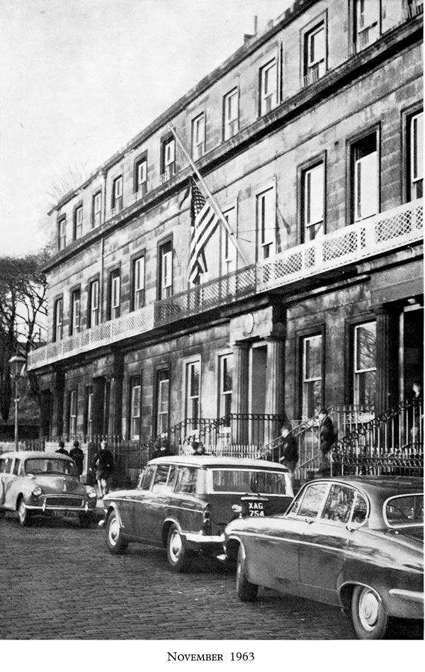 Regent Terrace.
