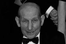 Jock Dewar in 2010